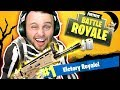 MY BEST GAME EVER!! Fortnite Battle Royale (NEW Halloween Update!)