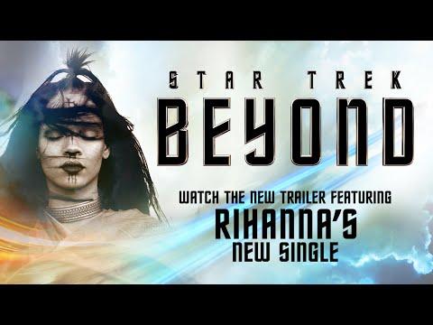 Star Trek Cast Says Rihannas Sledgehammer Helped After Anton Yelchins Death news