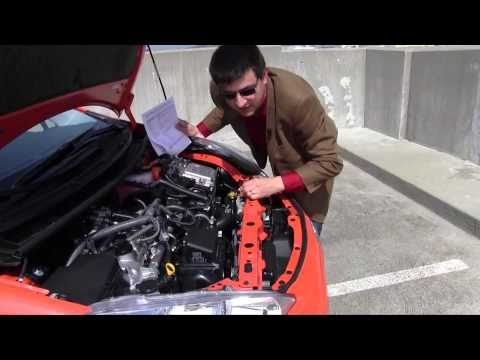 2012-2014 Toyota Prius C Review and Road Test