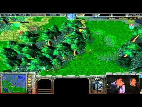 HG vs Pacific [GMPGL SEA Finals] [HD 1080p]