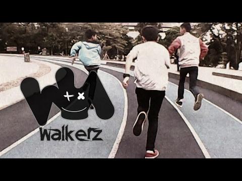 Walk#10 Bandung nya lagi Hujan | NgeVlog Yuk! | Jalan-Jalan Ke Bandung