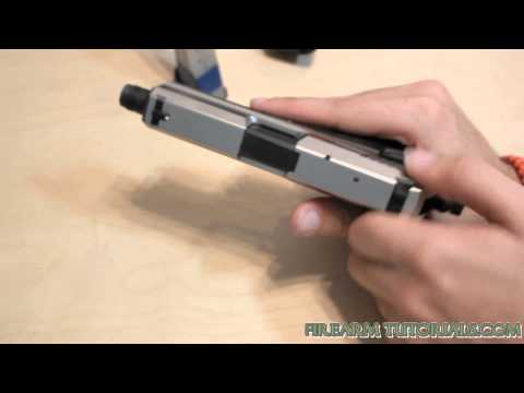 HOWTO: Using snap caps in guns
