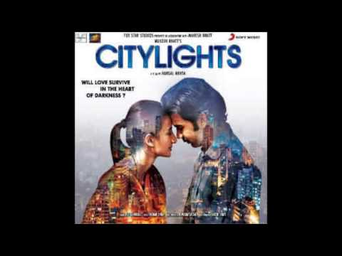 City Lights 2014 Full Songs