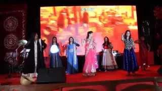 Bahara Bahara   Wedding Choreography by WDC