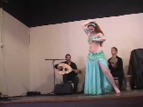 zahara dances to Hani