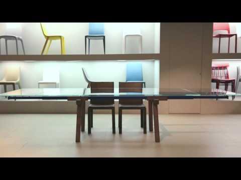 BONALDO | Salone del Mobile 2014