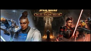 SWTOR Patch 5.10 Developer Livestream - Ossus & More