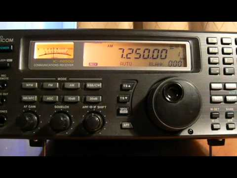 7250khz,Bangladesh Betar.