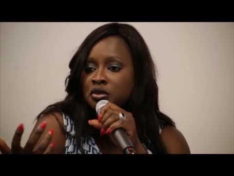 Guinean Girls & Women Empowerment & Leadership Conference Part 1