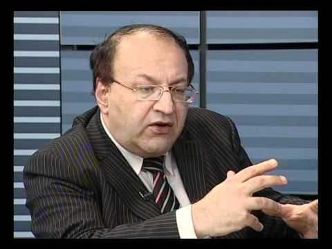 """""""Երկրի հարցը"""" Հմայակ Հովհաննիսյան 11 05 2012"""