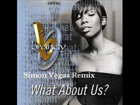 What About Us (Simon Vegas Remix)