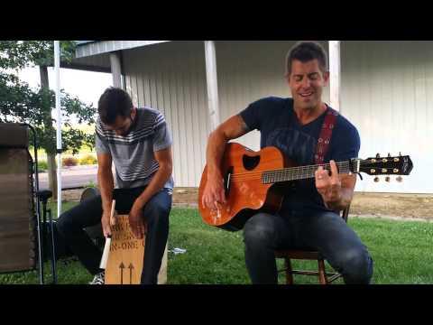 Jeremy Camp - My God
