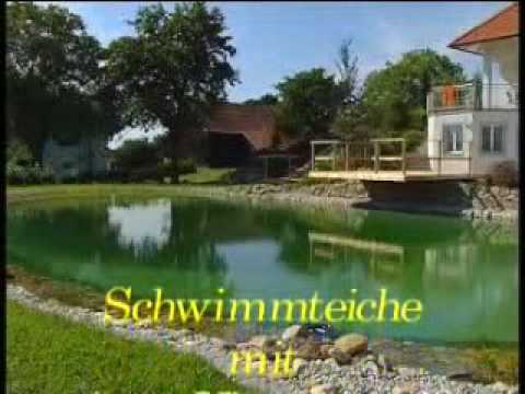 AQUAVIVA Natural Swimming Pool clip 1.avi