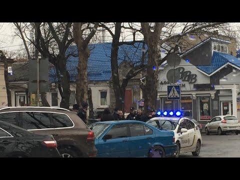 """Полиция г.Николаев """"Страховой полис"""""""