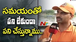 Face To Face With NDRF Team Over Rescue Operations In Flood Ravaged Kerala | NTV