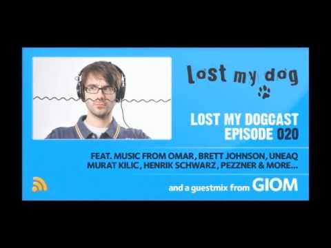 Lost My Dogcast 020 - Giom