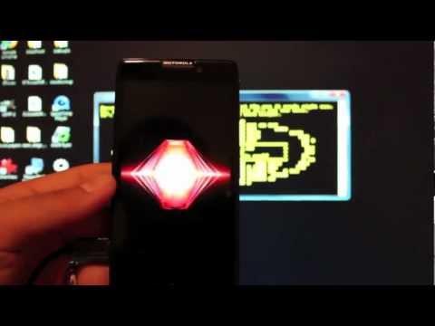Unbrick. Unroot. Restore Factory Droid RAZR 4.0.4 Fastboot FXZ SBF via Utility