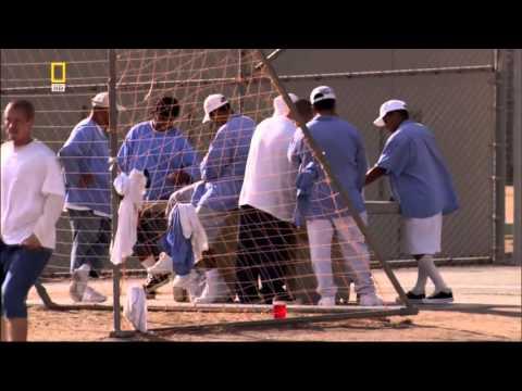 National Geographic   Худшие тюрьмы Америки  Особо строгий режим  Страна гангсте