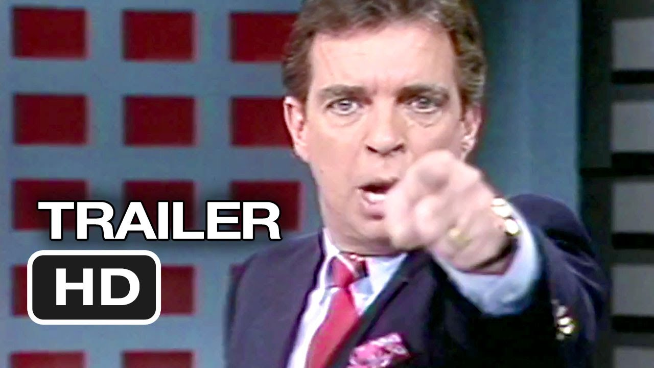 Trailer - Évocateur: The Morton Downey Jr. Movie TRAILER 1 ...