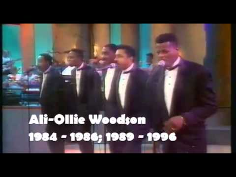 The Temptations - my Girl: All Lead Singers video