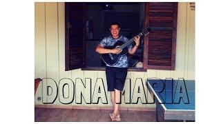 Dona Maria - Thiago Brava Ft. Jorge  (Cover Gustavo Galan)