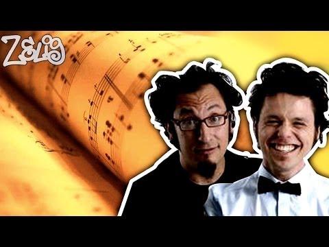 Pali e Dispari – La musica | Zelig