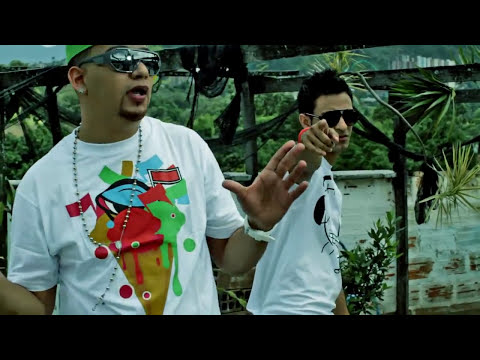 Amigas Celosas [Official Video] - Pipe Calderon Feat. Guelo Star ®