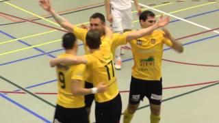 Sievi Futsal - KaDy 11.1.2015