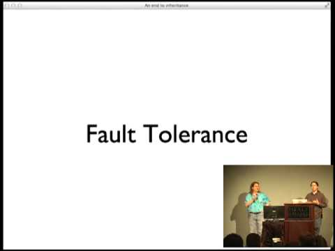 The End Of Object Inheritance & The Beginning Of A New Modularity