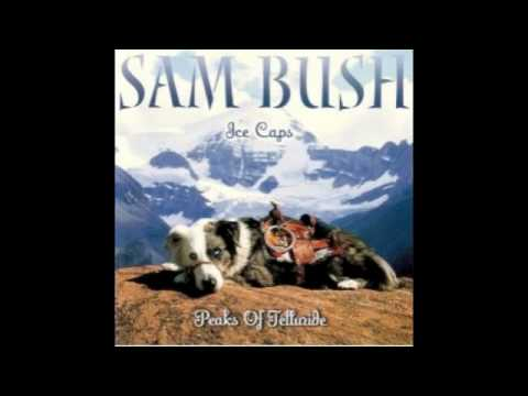 Sam Bush - Girl From The North Country