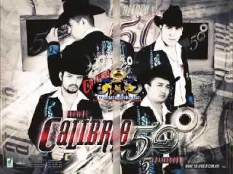 Calibre 50   La Recompensa el viejo Estudio 2013 VIDEO OFICIAL + Descarga del di