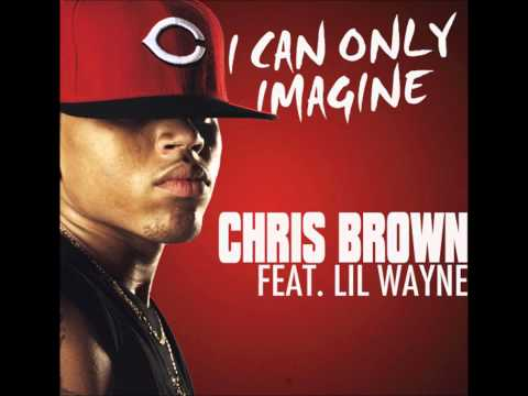 David Guetta Ft. Chris Brown And Lil Wayne - I Can Only Imagine video