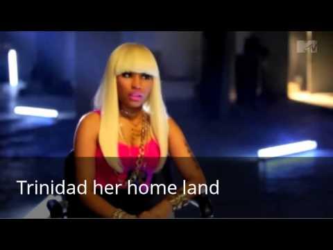 Nicki Minaj - Life Story