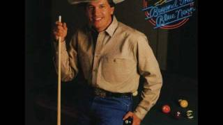 Watch George Strait Beyond The Blue Neon video