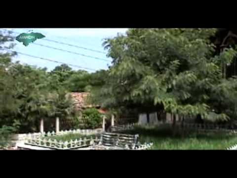 Municipios Bellos de Honduras---SIGUATEPEQUE 2014.