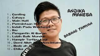 Download lagu Full MP3 Andika Mahesa ÷Babang Tamvan