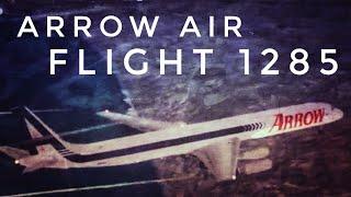 """""""Enigma"""" (Arrow Air Flight 1285)"""