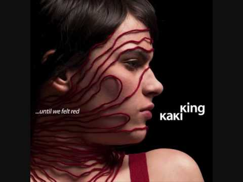 Kaki King - You Dont Have To Be Afraid