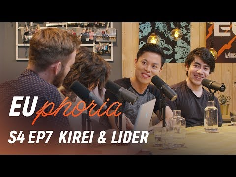 Download New Misfits w/ Kirei & LIDER | EUphoria Season 4 Episode 7 Mp4 baru