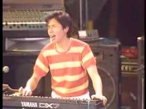 Casiopea - Eyes Of The Mind