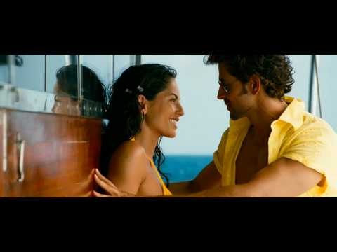 Dil Kyun Yeh Mera - Kites (2010) *HD* - Full Song - DVD - Music...