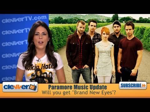 ignorance paramore album. Paramore New Album quot;Brand New