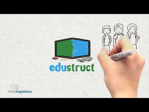 Explainer Video Production - Edustruct
