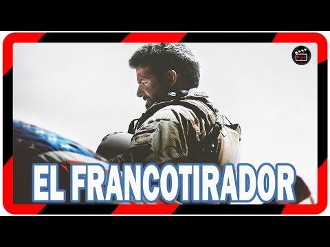 Pelicula: El francotirador (American Sniper) (2015) II Trailer español El francotirador