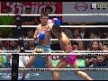 Muay Thai -Rit vs Ngengern (ฤทธิ์ vs เนเงิน ), Lumpini Stadium, Bangkok, 26.7.16