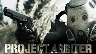 Project X - PROJECT ARBITER  (2014)  Short Film by Michael Chance