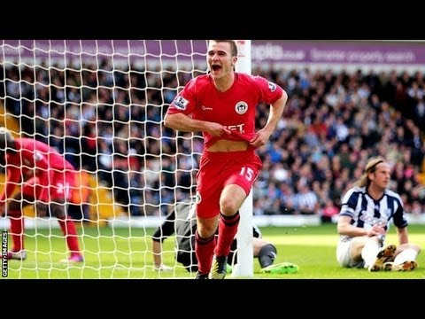 West Brom vs Wigan 2-3 All goals and highlights May 4 2013