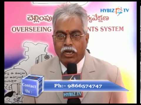 Sambasiva Rao, Regional Director, AP, Reserve Bank of India