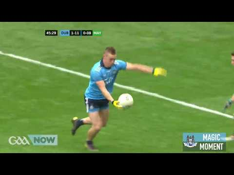 Dublin GAA Magic Moment- Con O'Callaghan goal v Mayo 2019