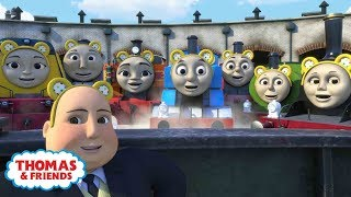 Share a selfie for Children In Need! ?Thomas & Friends UK